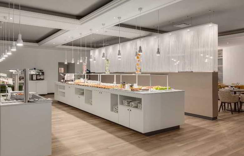 Nh Gent Belfort - Restaurant - 12