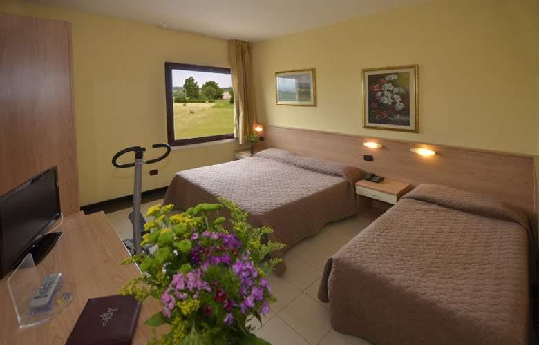 My One Hotel Ayri - Room - 0