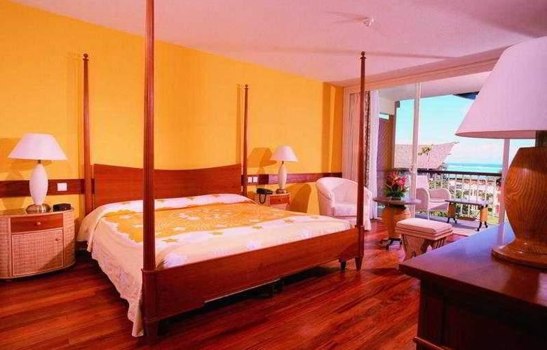 Le Meridien Tahiti - Room - 6