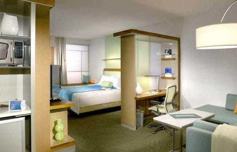 SpringHill Suites Scottsdale North - Hotel - 1