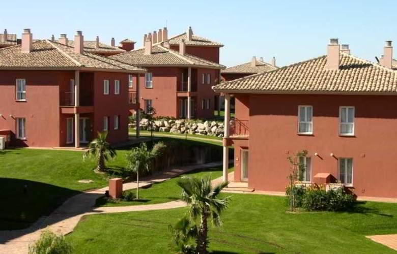 Aparthotel Ilunion Tartessus Sancti Petri  - General - 1
