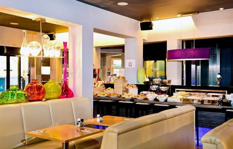 Apollo Museum - Restaurant - 56