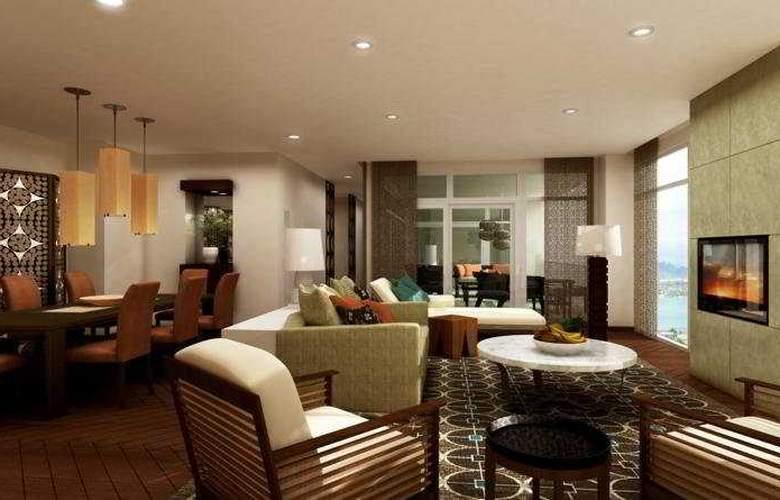 Sheraton Puerto Rico Hotel & Casino - General - 1