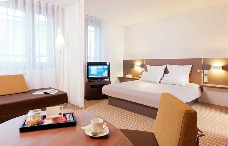 Novotel Suites Paris Montreuil Vincennes - Room - 5