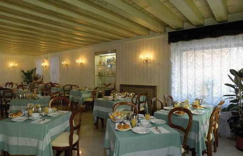 Basilea Dependance - Restaurant - 5