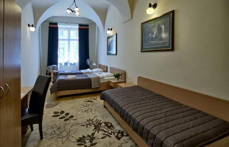 Aparthotel Mikolaj - Hotel - 15