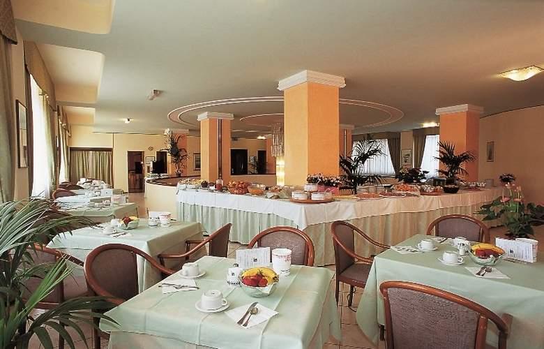 Terme Imperial - Restaurant - 9