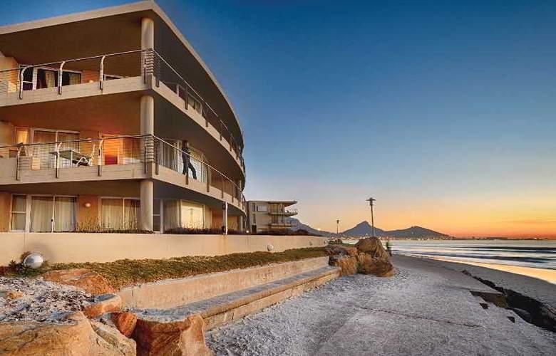 Sunstays Apartment - Hotel - 6