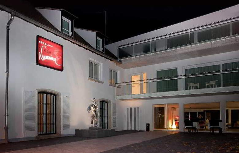 Villa Novarina - Hotel - 0