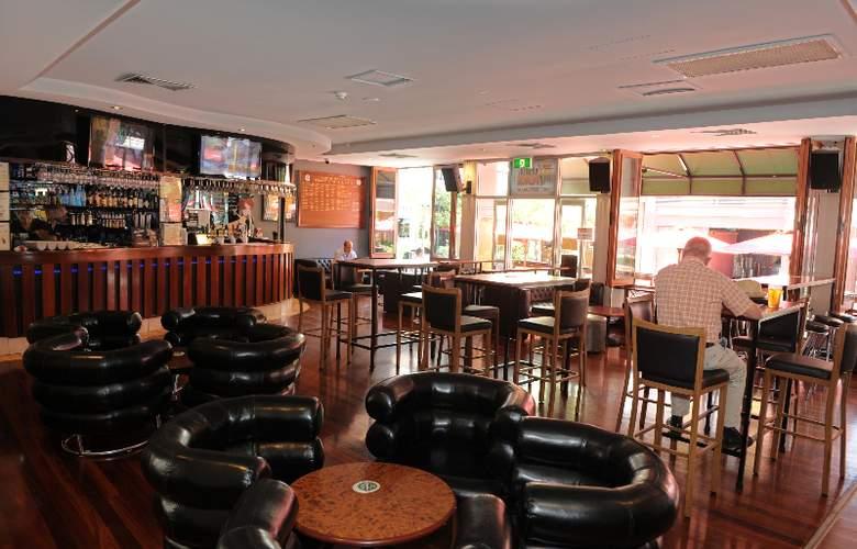 Pensione Perth - Bar - 1