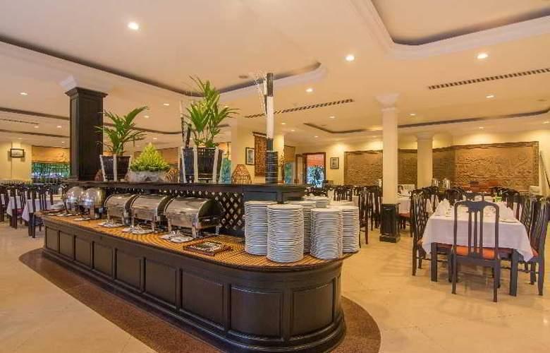 Khemara Angkor - Restaurant - 31