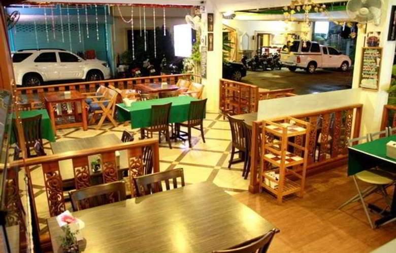 Mae Larn Restraurant & Hotel - Restaurant - 8