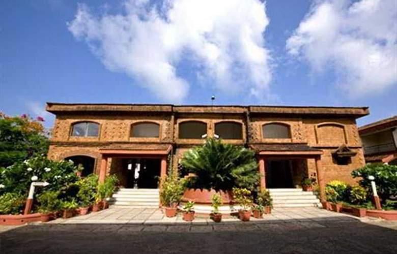 Colonia Jose Menino - Hotel - 9