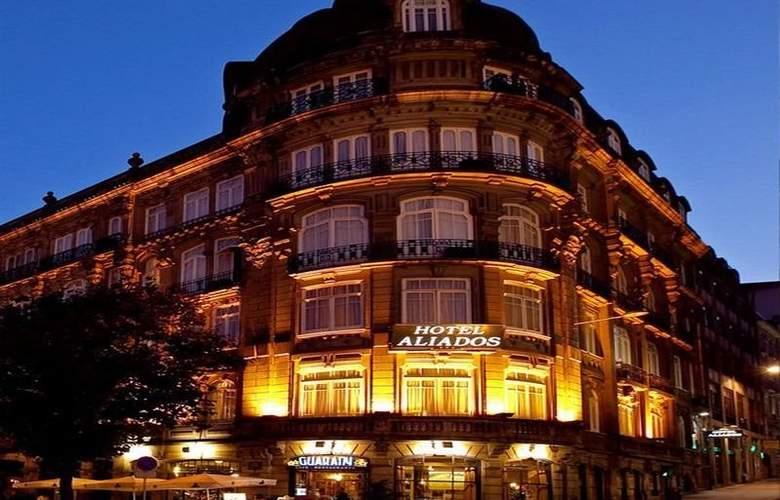 Aliados - Hotel - 0