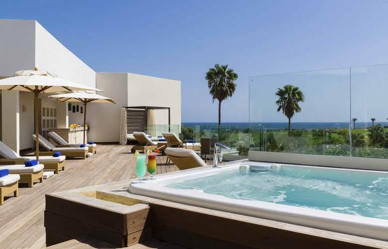 Iberostar Selection Diar El Andalous - Pool - 34