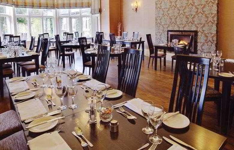 Best Western Walworth Castle Hotel - Hotel - 16
