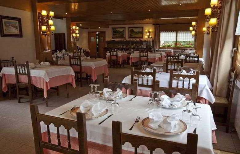 La Morera - Restaurant - 10