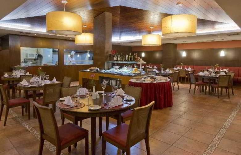 Serhs Natal Grand Hotel - Restaurant - 23