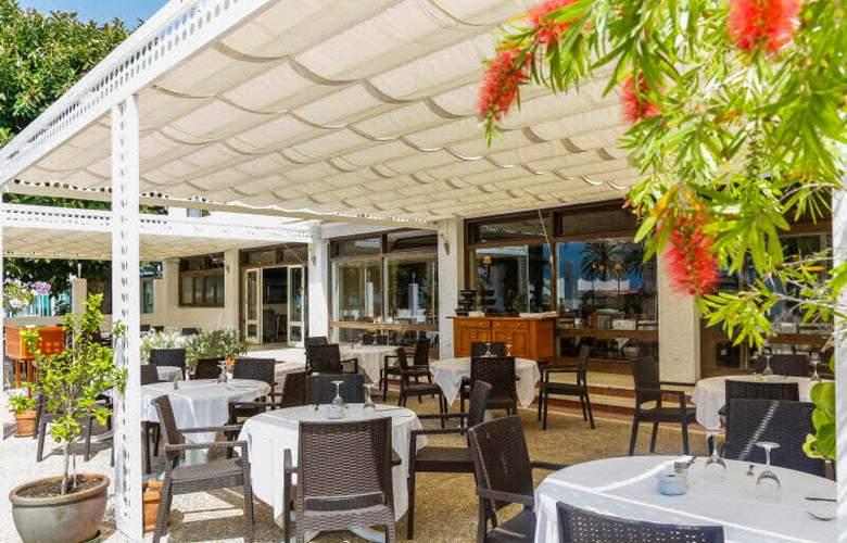 Sol Marbella Estepona Atalaya Park - Restaurant - 40