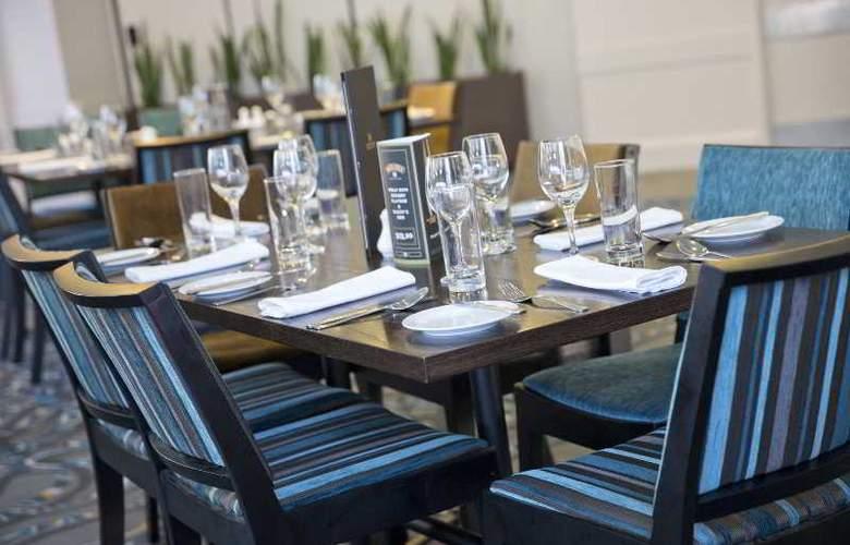 Copthorne Palmerston North - Restaurant - 3