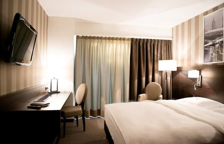 Park Hotel Winterthur Swiss Quality - Room - 4