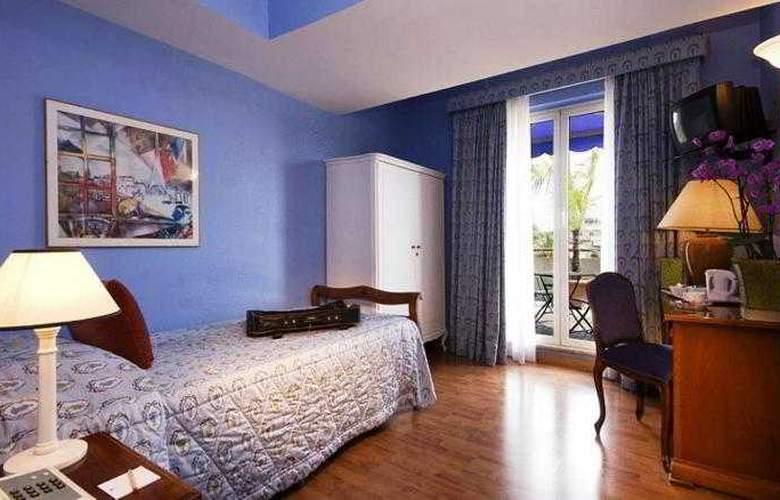 Fenix Hotel - Room - 6