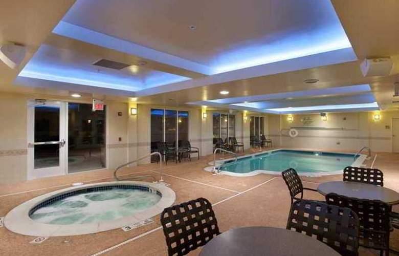 Hilton Garden Inn Ridgefield Park - Hotel - 5