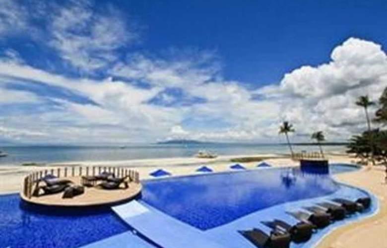The Bellevue Resort, Bohol - Pool - 3
