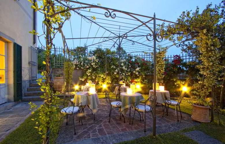Villa Marsili - Terrace - 28