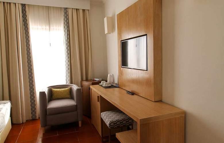 Dom Bernardo - Room - 3