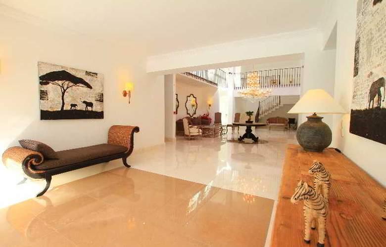 Palm Bay Beach Hotel - General - 9