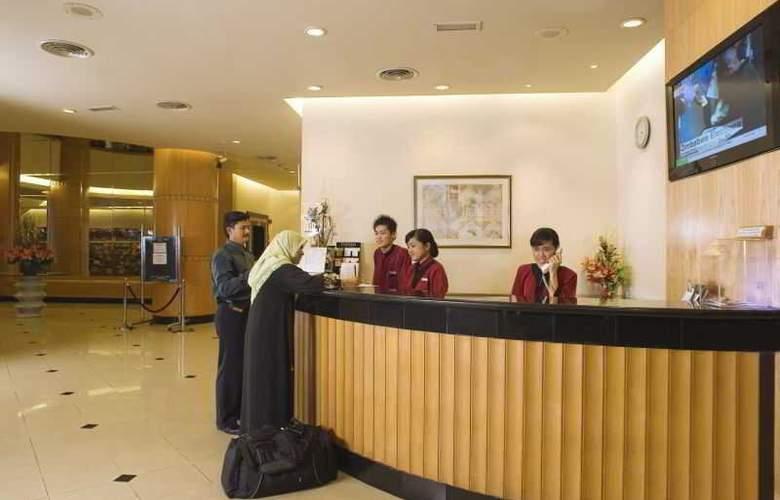 Empress Hotel Sepang - General - 0