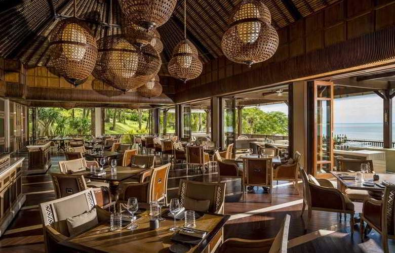 Four Seasons Resort Bali at Jimbaran Bay - Restaurant - 15