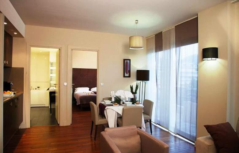 Clarion Suites Cannes Croisette - Room - 28