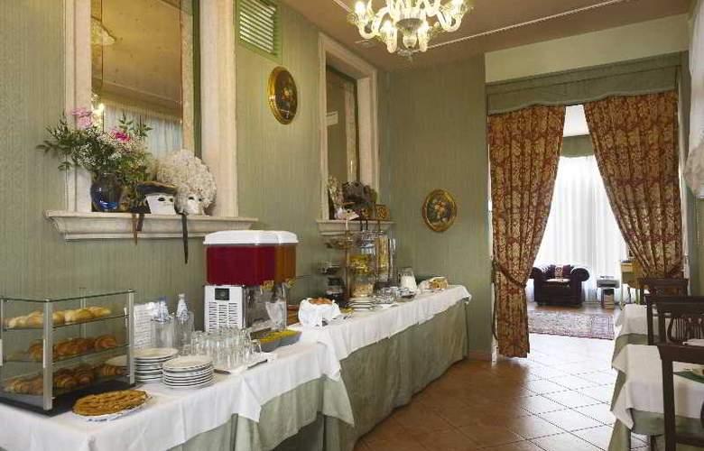 Villa Edera - Restaurant - 12