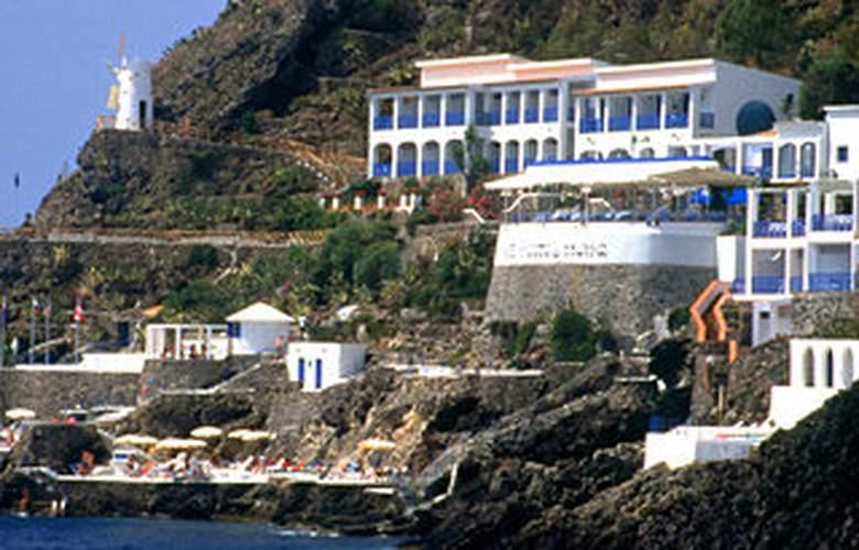 Grotta Azzurra - Hotel - 0