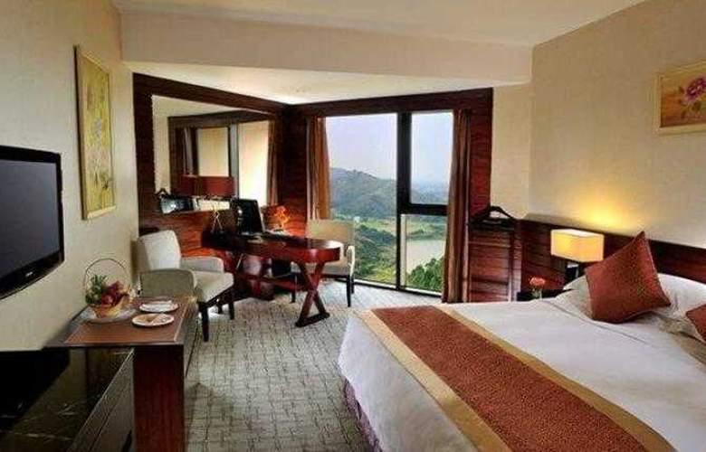 Best Western Felicity - Hotel - 14