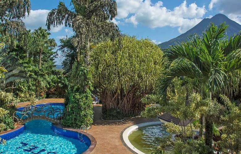 Arenal Paraiso Resort & Spa - Pool - 49