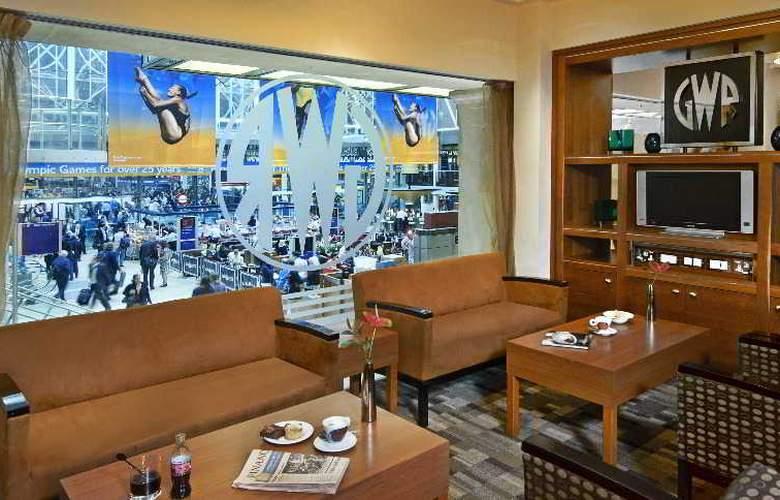 Hilton London Paddington - Restaurant - 31