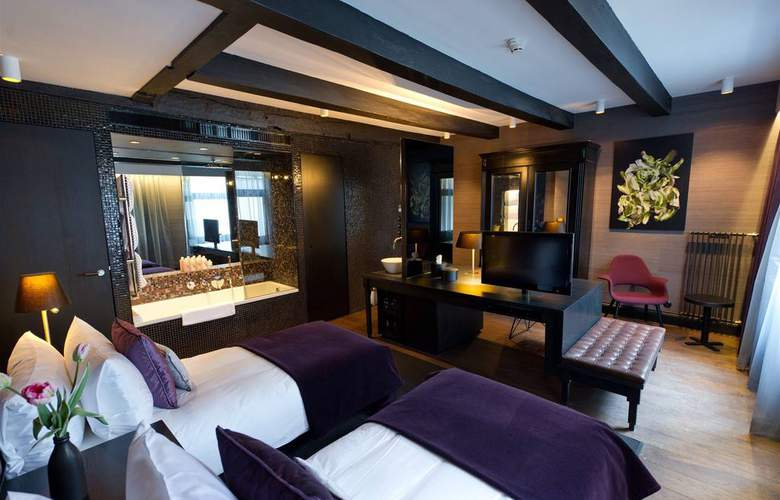 Canal House - Room - 7