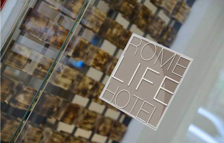 Rome Life - Hotel - 5