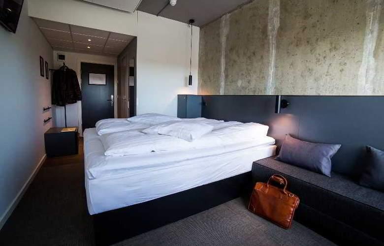 Zleep Hotel Aarhus - Room - 12