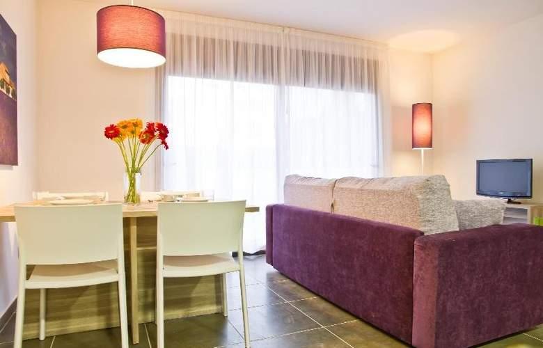 Pierre & Vacances Sevilla - Room - 8