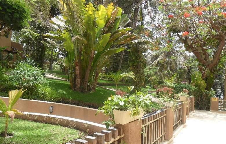 Savana Dakar - Hotel - 11