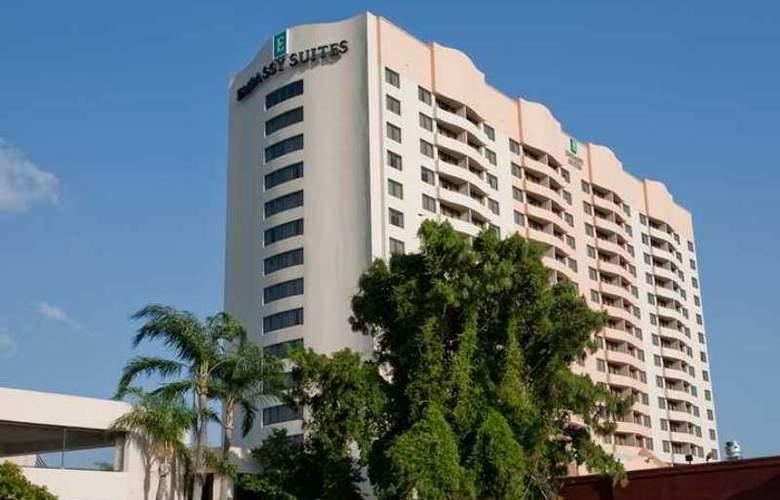 Embassy Suites Tampa - Airport - Westshore - Hotel - 1