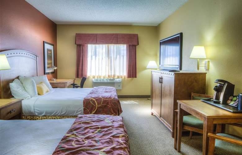 Best Western Plus at Lake Powell - Room - 27