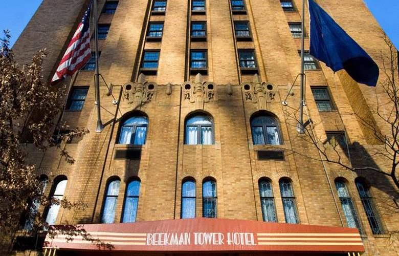 Beekman Tower - Hotel - 0