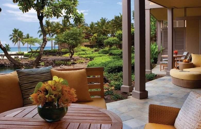 Four Seasons Lanai at Manele Bay - Sport - 10