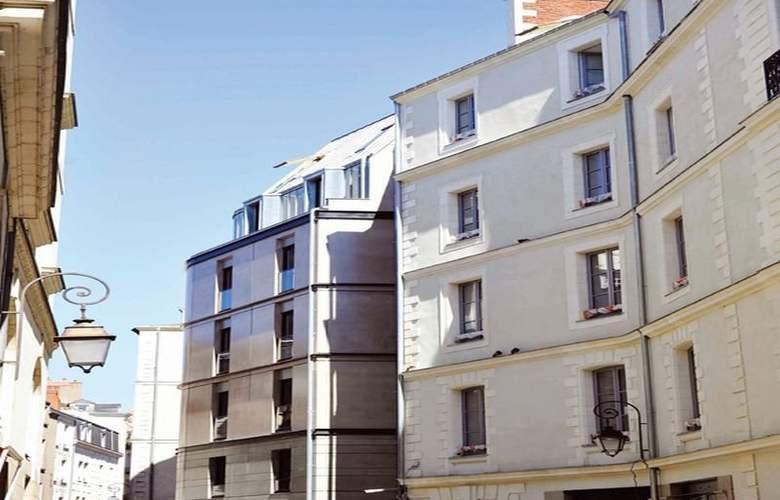 Appart' City Confort Nantes centre - Hotel - 0
