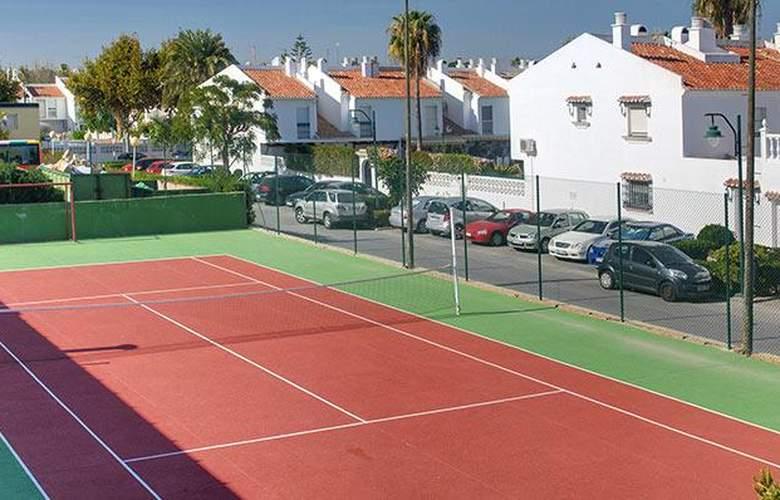 Sol Málaga Guadalmar - Sport - 25
